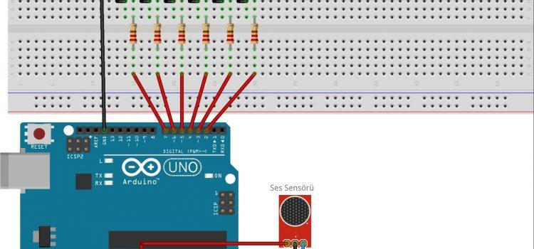 Semáforo activado por sonido (parte 1) – Proyecto con Arduino